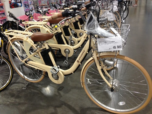 自転車の 自転車 買う : コストコで自転車買うならどれ ...