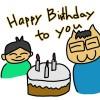 Happy Birth Day to Youの曲は、映画で使えない?!