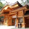 (府中)大國魂神社に七五三に行ってきました。