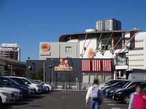 横浜アンパンマンこどもミュージアム (6)
