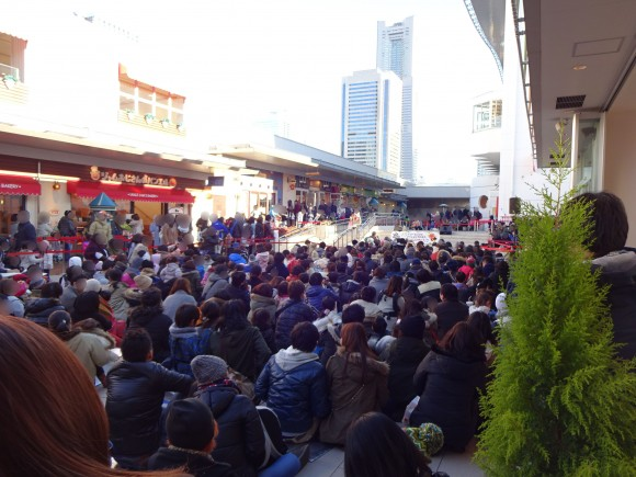 横浜アンパンマンこどもミュージアム (147)
