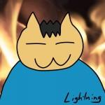LIBライトニング