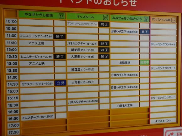 横浜アンパンマンこどもミュージアム (56)